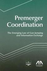 Premerger Coordination