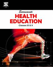 Health and Physical Education Textbook-TB