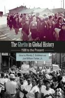 The Ghetto in Global History PDF