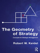 The Geometry of Strategy