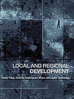 Local and Regional Development PDF