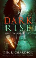 Dark Rise Book