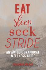 Eat, Sleep, Seek, Stride