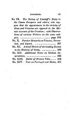 A Voyage to Cadiz and Gibraltar  Up the Mediterranean to Sicily and Malta  in 1810    11