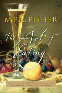 The Art of Eating Book