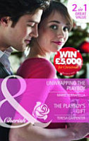Unwrapping the Playboy   The Playboy s Gift  Mills   Boon Cherish   Matchmaking Mamas   Book 8  PDF
