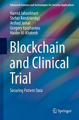 Blockchain and Clinical Trial