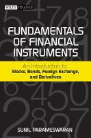 Fundamentals of Financial Instruments PDF