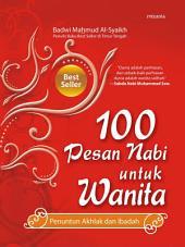 100 Pesan Nabi untuk Wanita