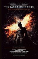 The Dark Knight Rises  The Official Movie Novelization PDF