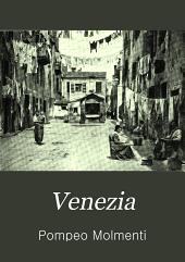 Venezia: con 1 tavola e 139 illustrazioni