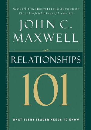 Relationships 101 PDF