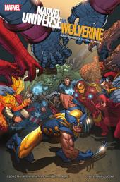 Marvel Universe Vs. Wolverine: Volume 1