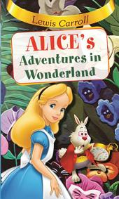 Alices Adventure In Wonderland