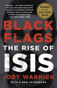 Black Flags Book