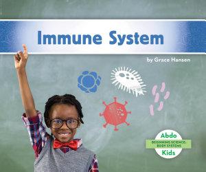 Immune System Book PDF