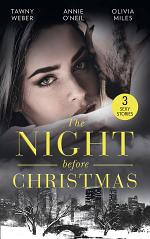The Night Before Christmas: Naughty Christmas Nights / The Nightshift Before Christmas / 'Twas the Week Before Christmas