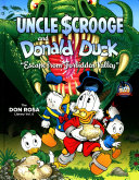 Walt Disney Uncle Scrooge and Donald Duck the Don Rosa Library Vol  8 PDF