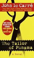 The Tailor of Panama PDF
