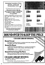 Library Association Record
