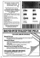Library Association Record PDF