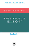 Advanced Introduction to the Experience Economy PDF