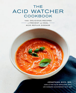 The Acid Watcher Cookbook PDF