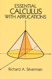 Essential Calculus with Applications