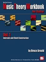 Music Theory Workbook for Guitar Volume 1 PDF