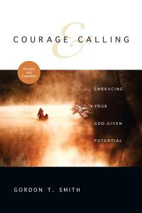 Courage and Calling Book