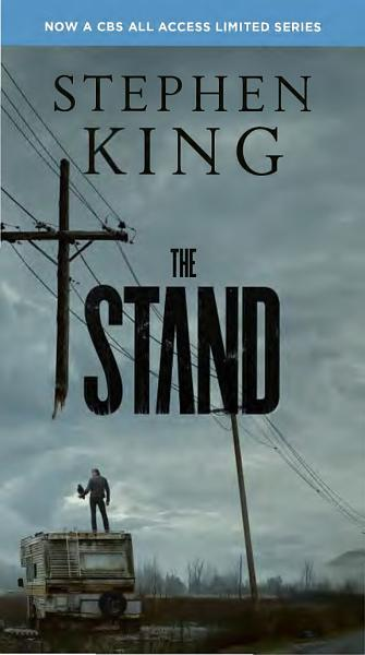 Download The Stand  Movie Tie In Edition  Book