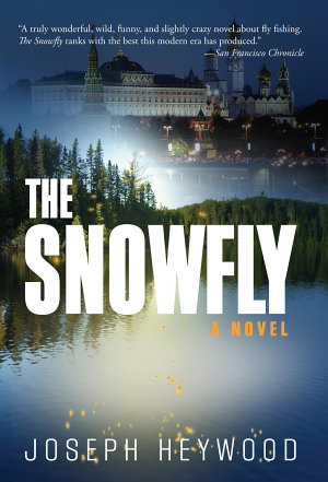 Snowfly PDF