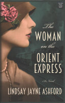 The Woman on the Orient Express