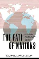 The Fate of Nations PDF