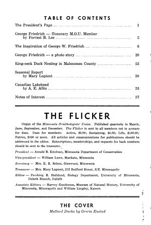 The Flicker PDF