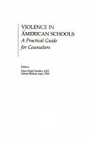 Violence in American Schools PDF