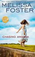 Chasing Amanda  Mystery  Suspense  PDF