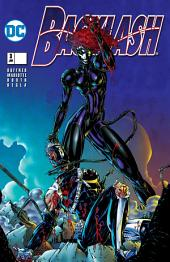 Backlash (1994-) #3