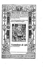 Macrobius Aurelius