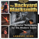 The Backyard Blacksmith PDF