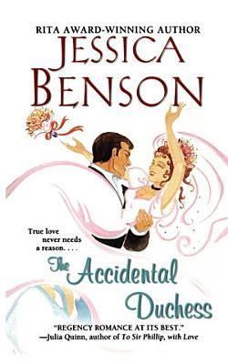 The Accidental Duchess PDF