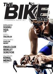 The Bike Mag - Kasım 2015: Aylık bisikletli yaşam dergisi