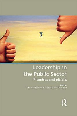 Leadership in the Public Sector