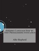 Assembly Language Step By Step PDF