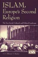 Islam  Europe s Second Religion