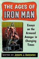 The Ages of Iron Man PDF