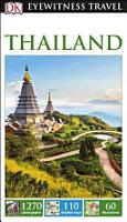 DK Eyewitness Travel Guide  Thailand PDF