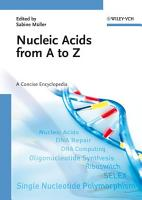 Nucleic Acids from A to Z PDF