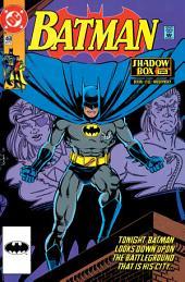 Batman (1994-) #468