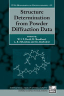 Structure Determination from Powder Diffraction Data